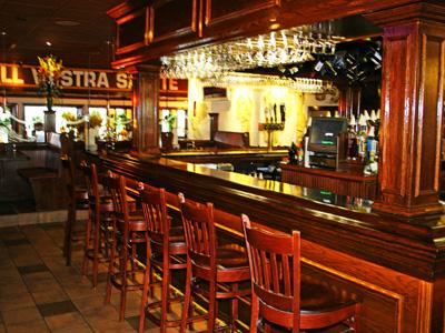 Delmonico's Italian Steakhouse Utica, NY | 400 x 300 jpeg 131kB