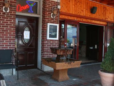 Dominiques Chesterfield Restaurant Utica Ny