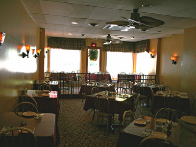 Georgios Restaurant New Hartford Ny