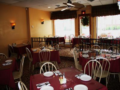 Georgios Restaurant New Hartford Ny