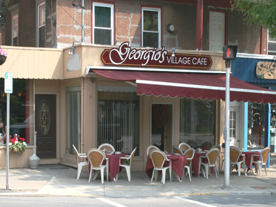 Georgios Outdoor Seating