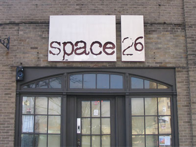 Space 26